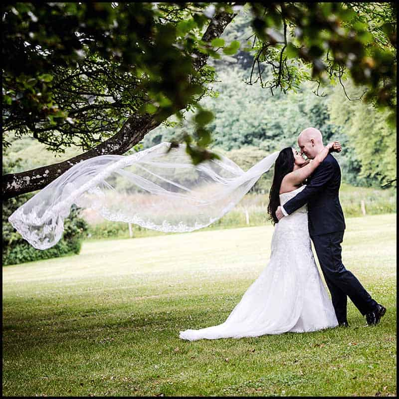 Bryllupsfotograf Nibe - Fotograf | Dygtig