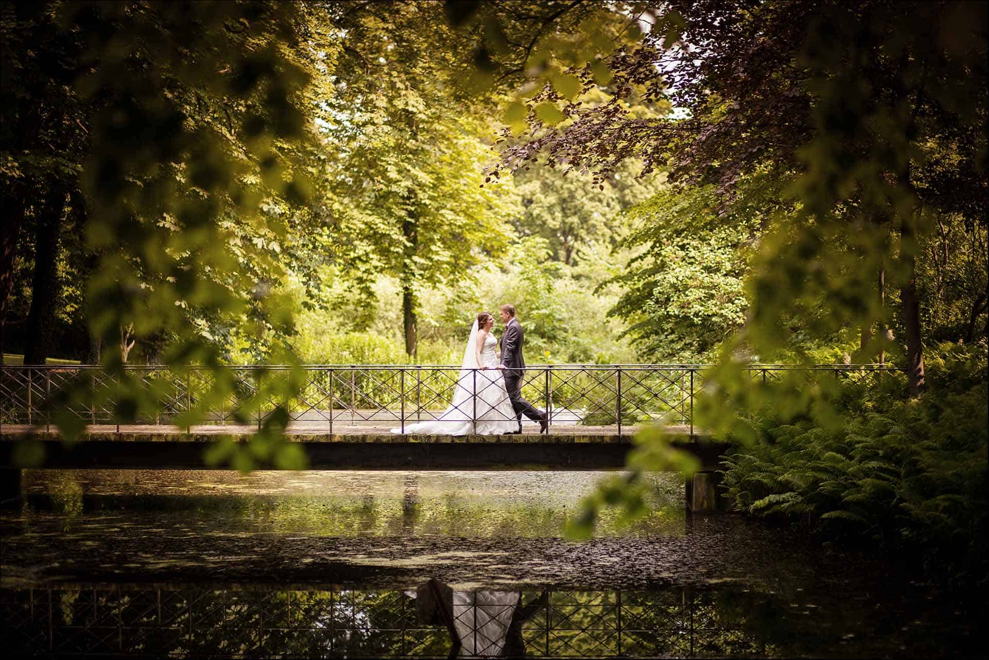 Bryllup - Den bedste bryllupsfotograf i Thisted