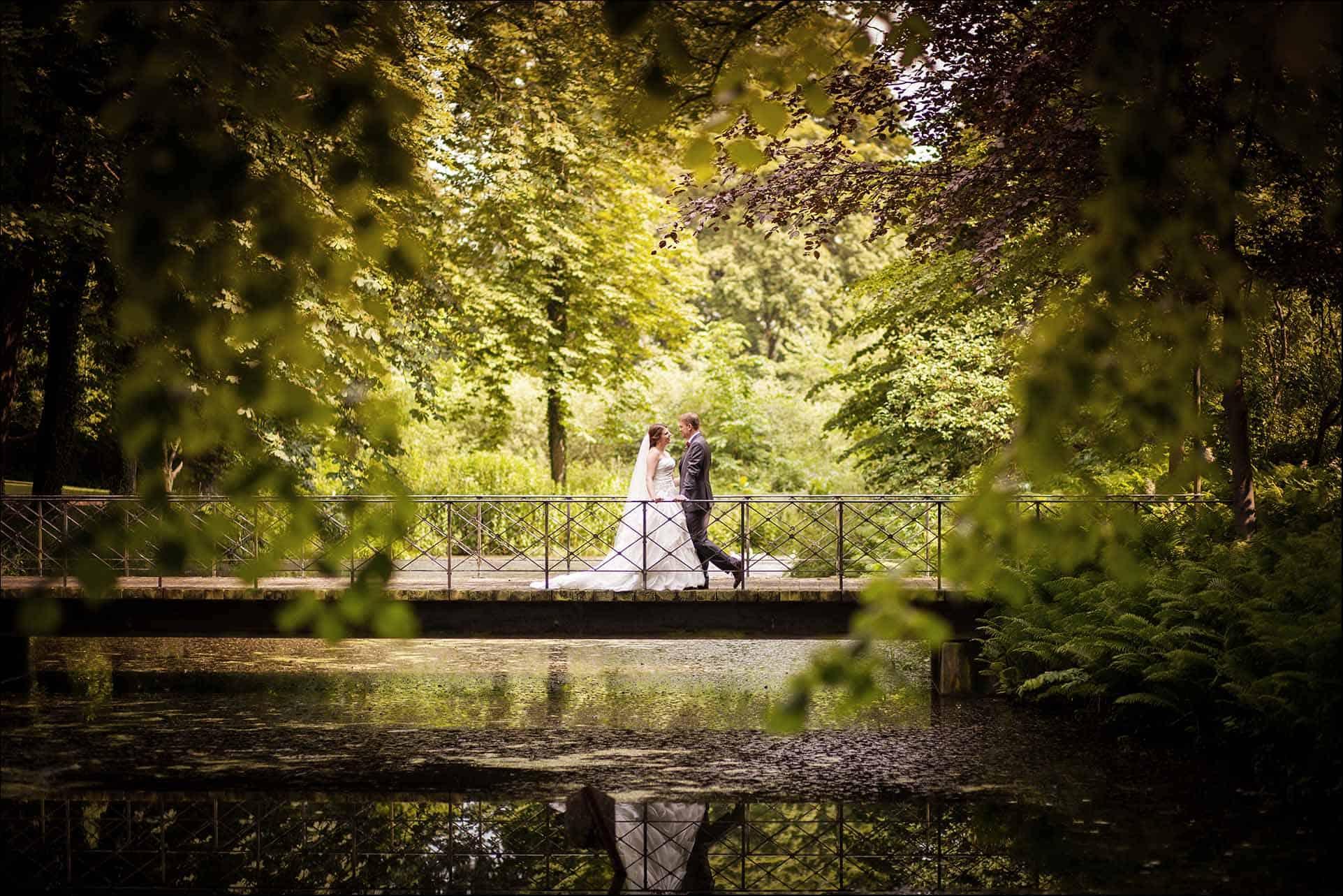 Bryllup - Den bedste bryllupsfotograf i Nibe