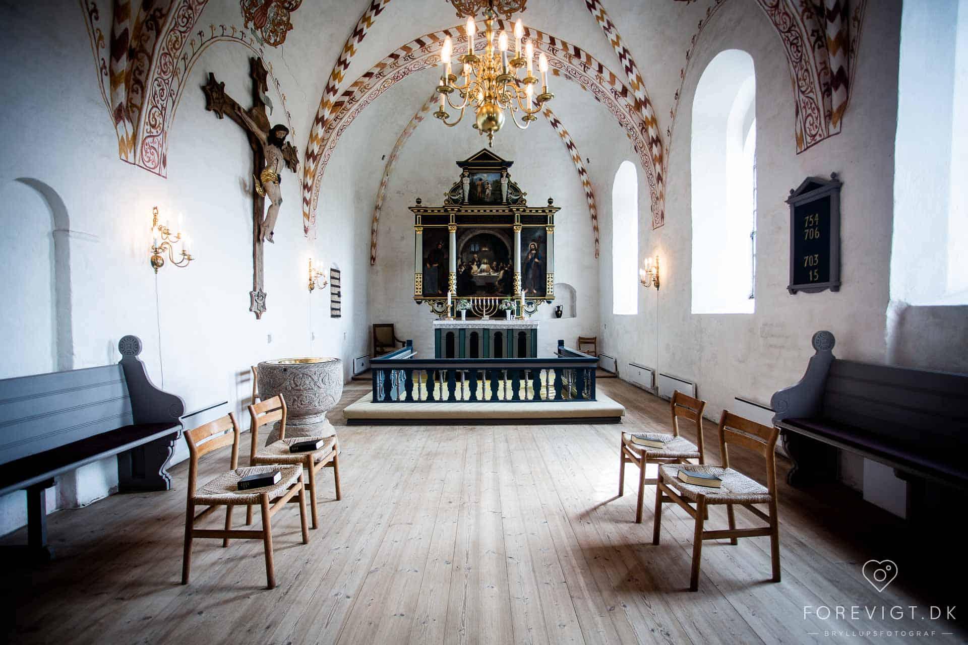 Kærum Kirke er kirken i Kærum Sogn.