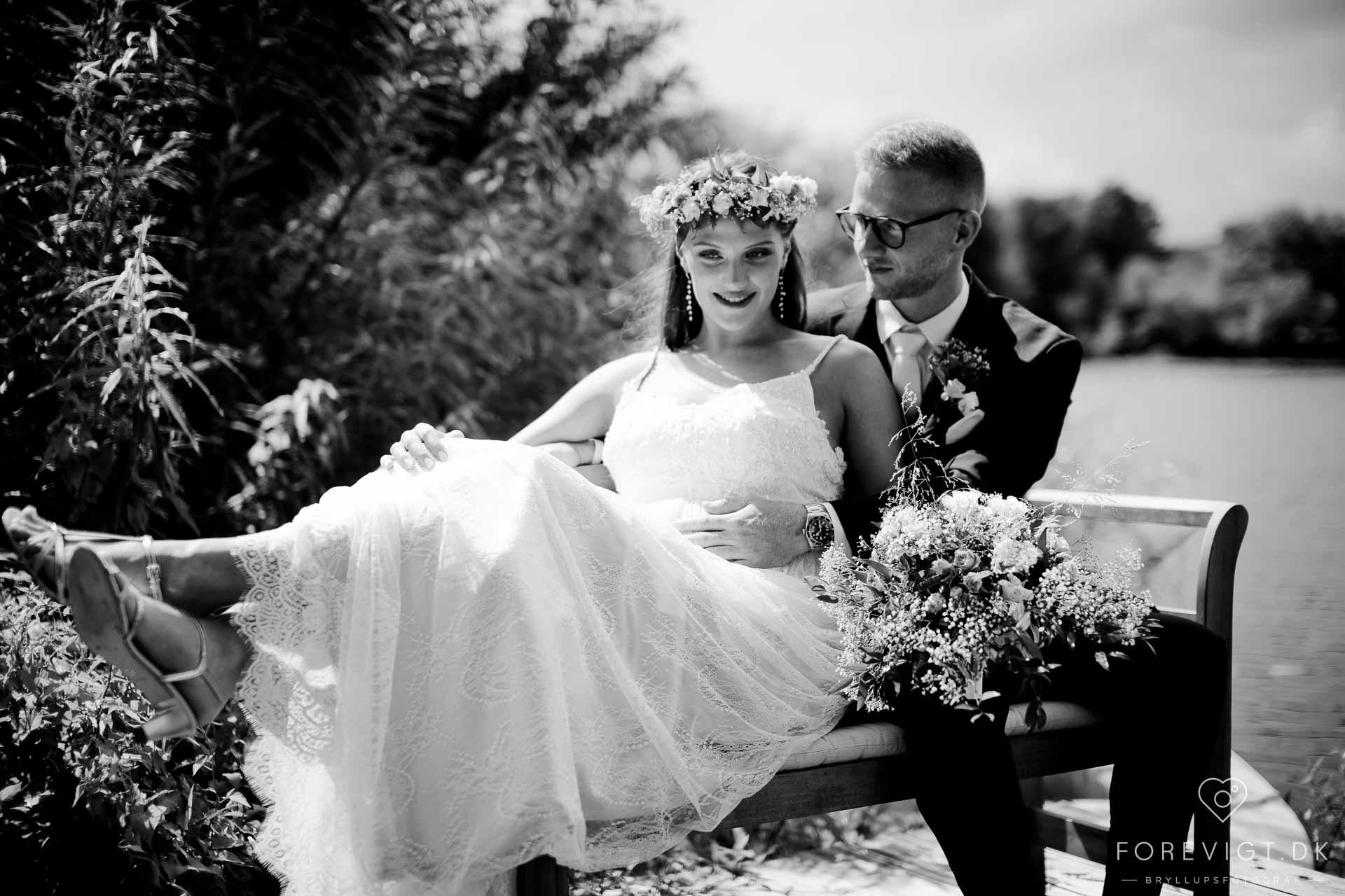 Priser og booking - Bryllup fotograf fra Fyn