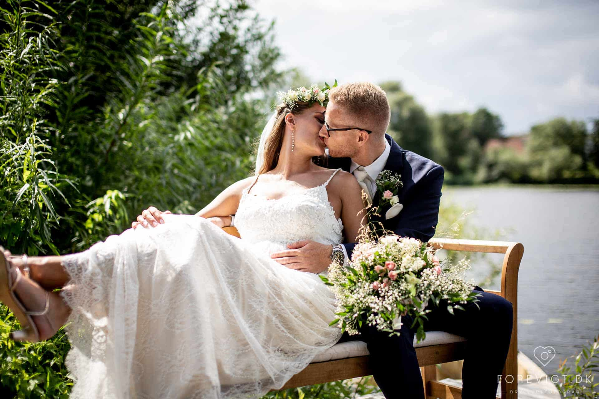 bryllupsportrætter fyn