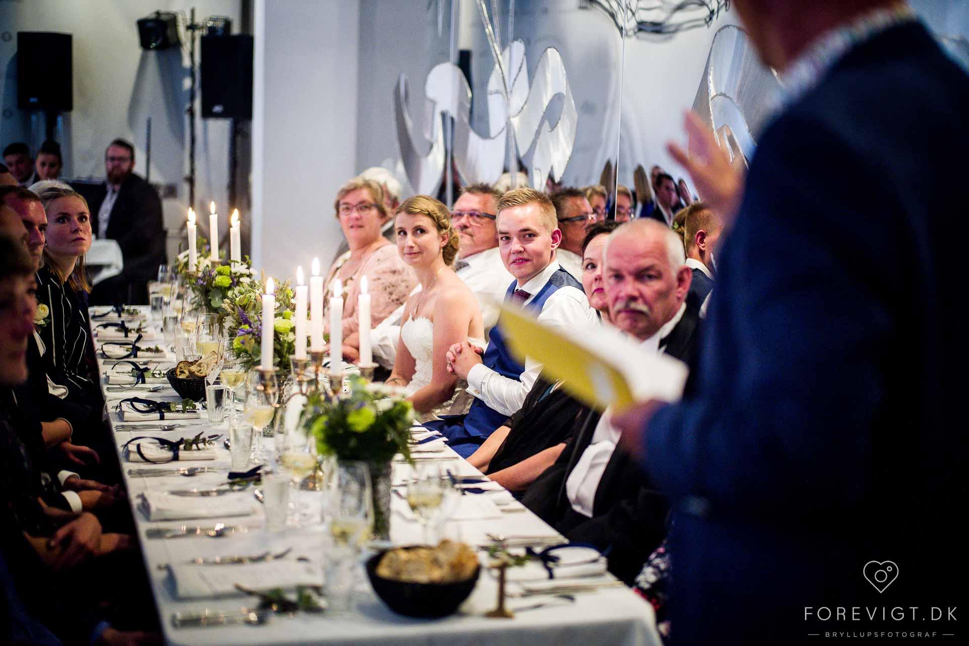 Bryllupslokale København | Restaurationen