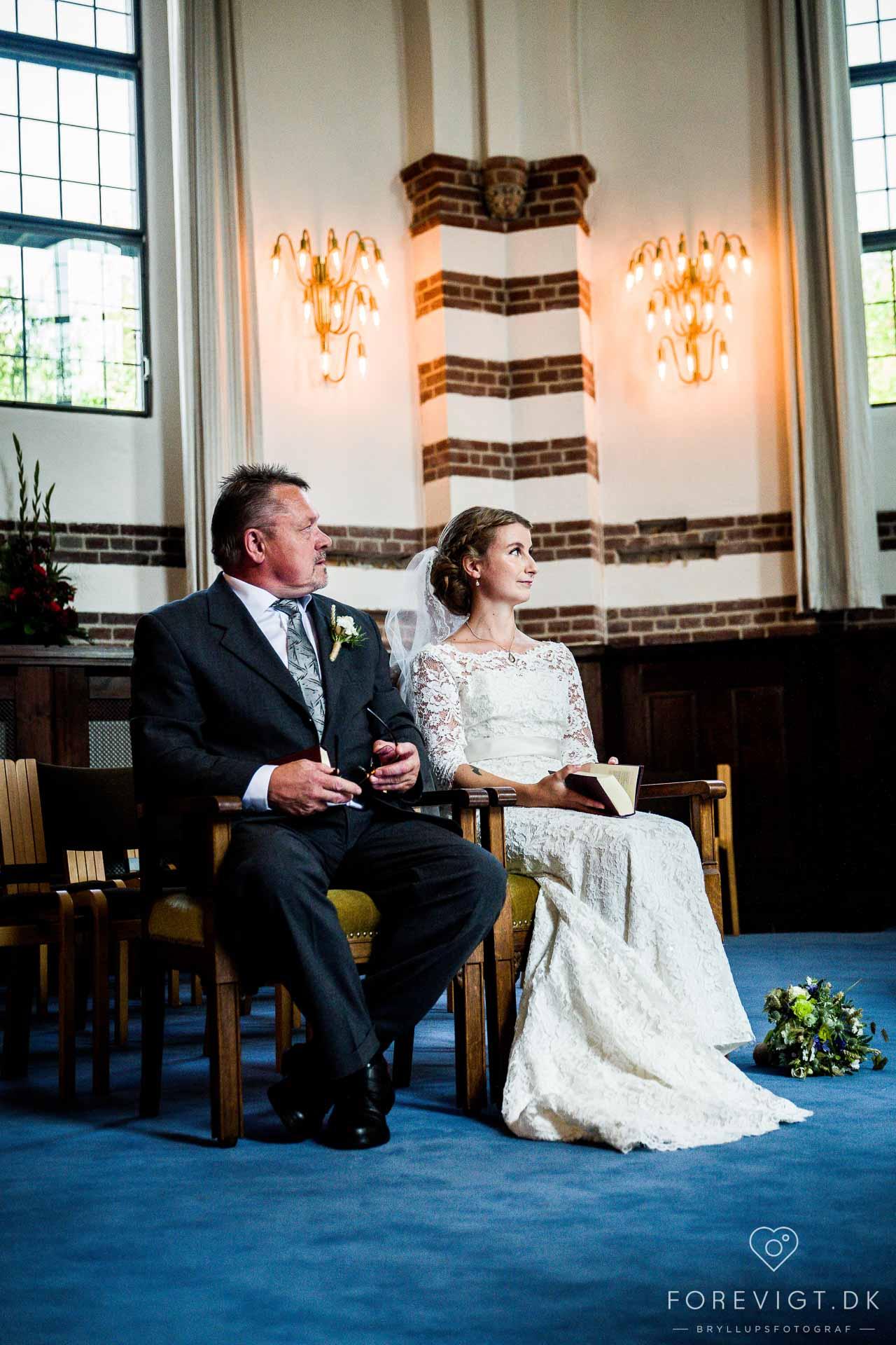 5 rustiker festlokaler til bryllup og fest i København