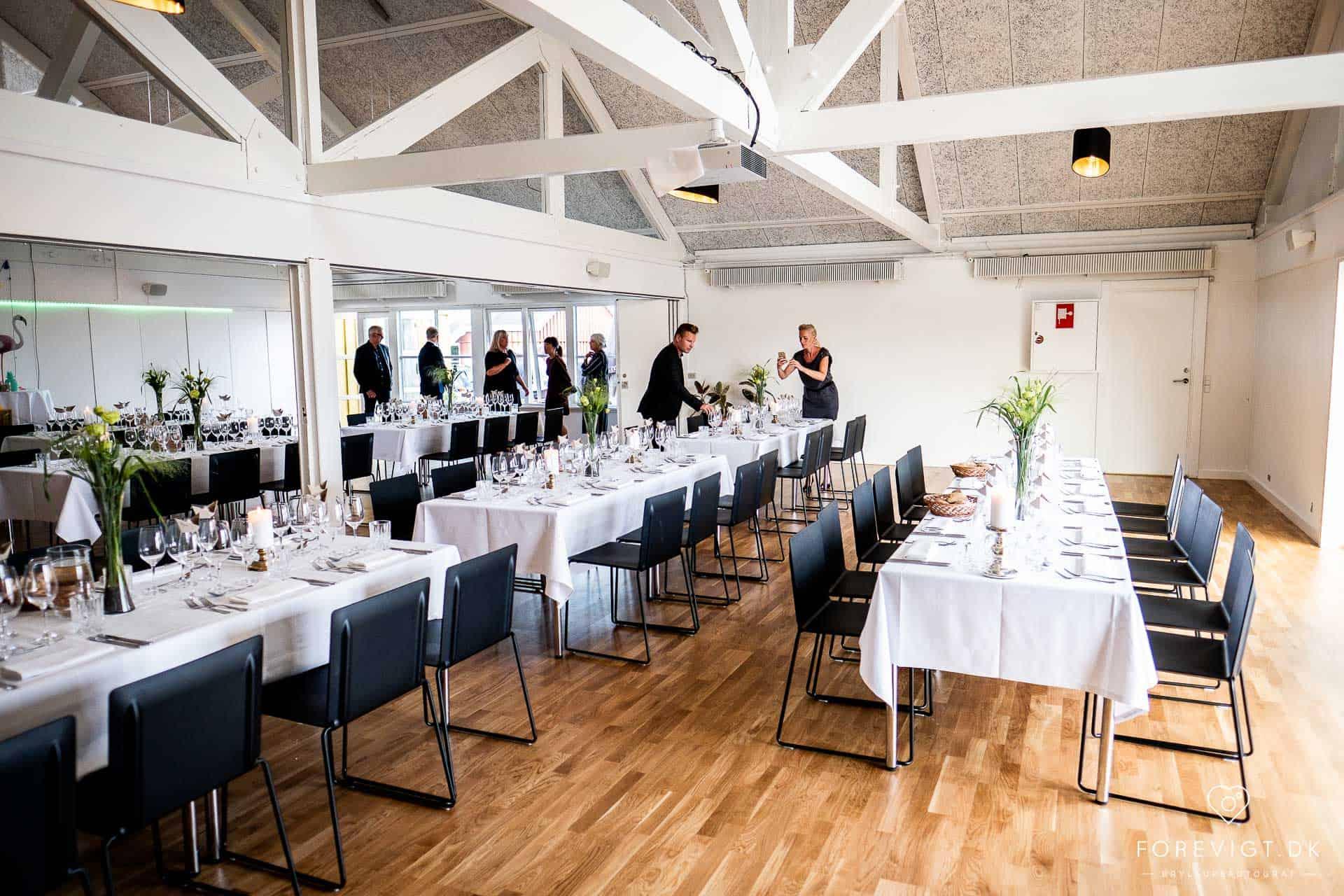 Hår og makeup til bryllup - Aarhus
