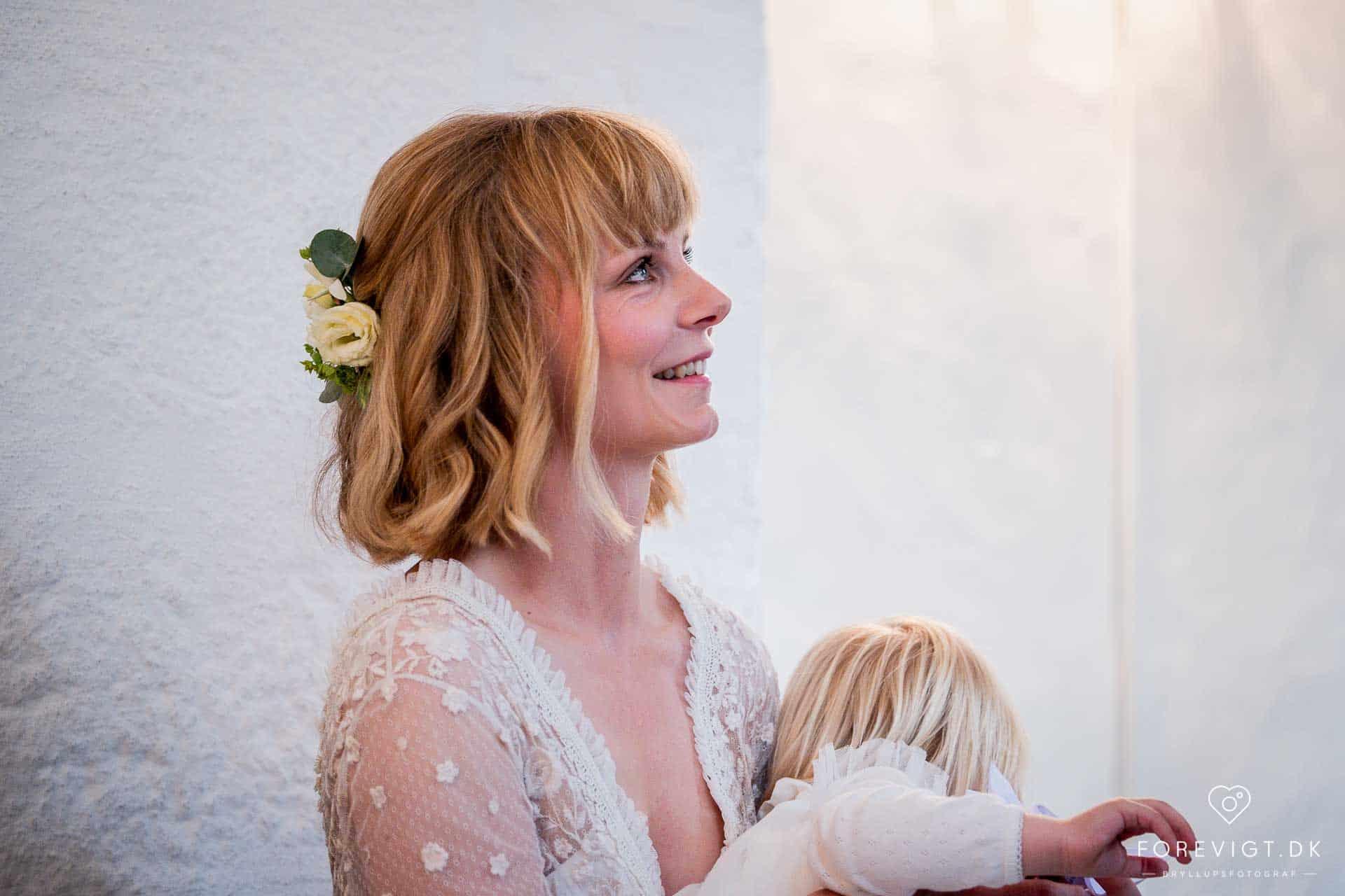 Selskaber, bryllup og fest i Aarhus