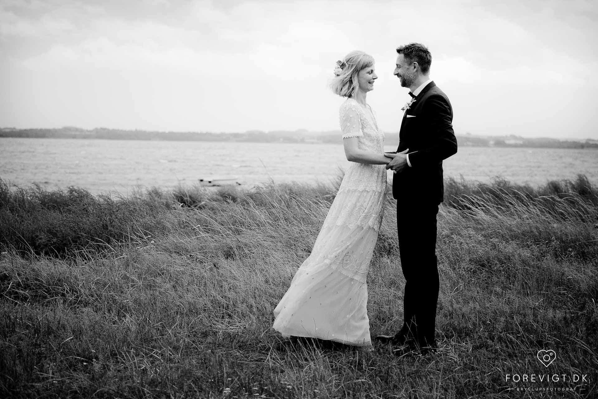 Risskov bryllup
