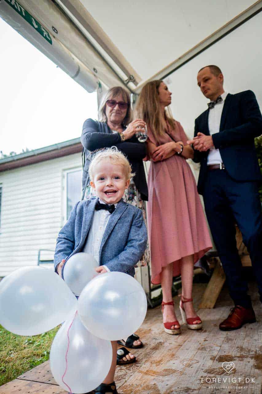 Bryllupsfotograf Århus til bryllupsbilleder