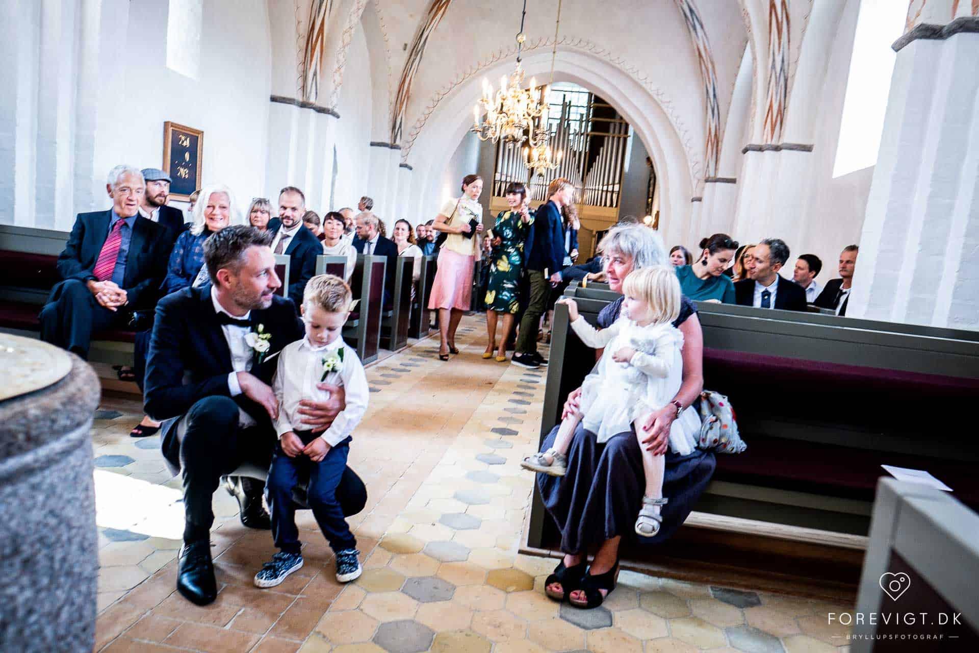 Bryllupslokaler i Jylland