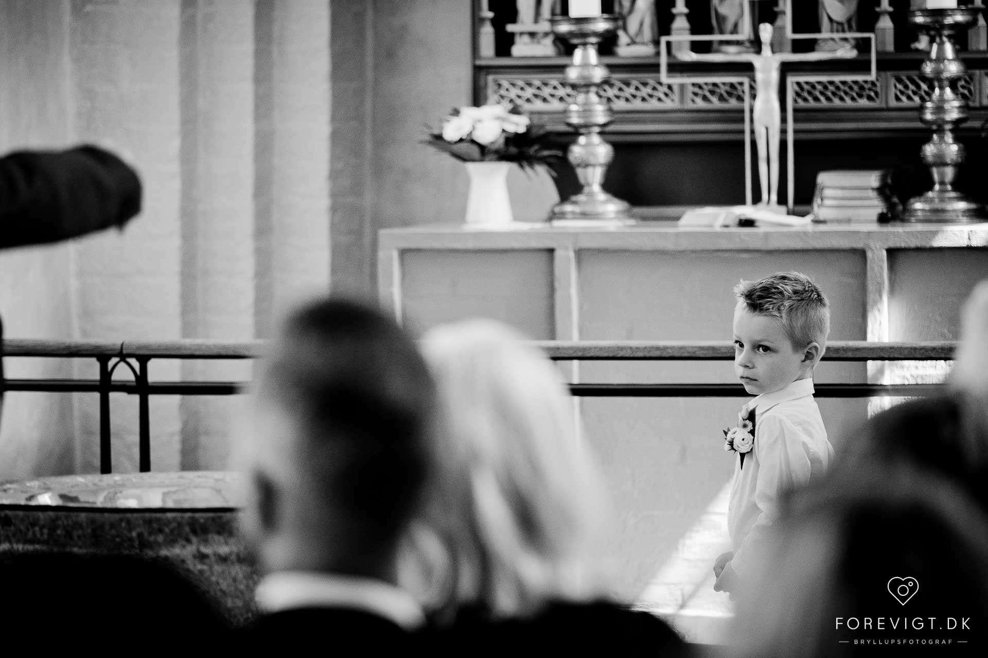 Bryllup i Aarhus - Den smukkeste lokation til brylluper i Aarhus
