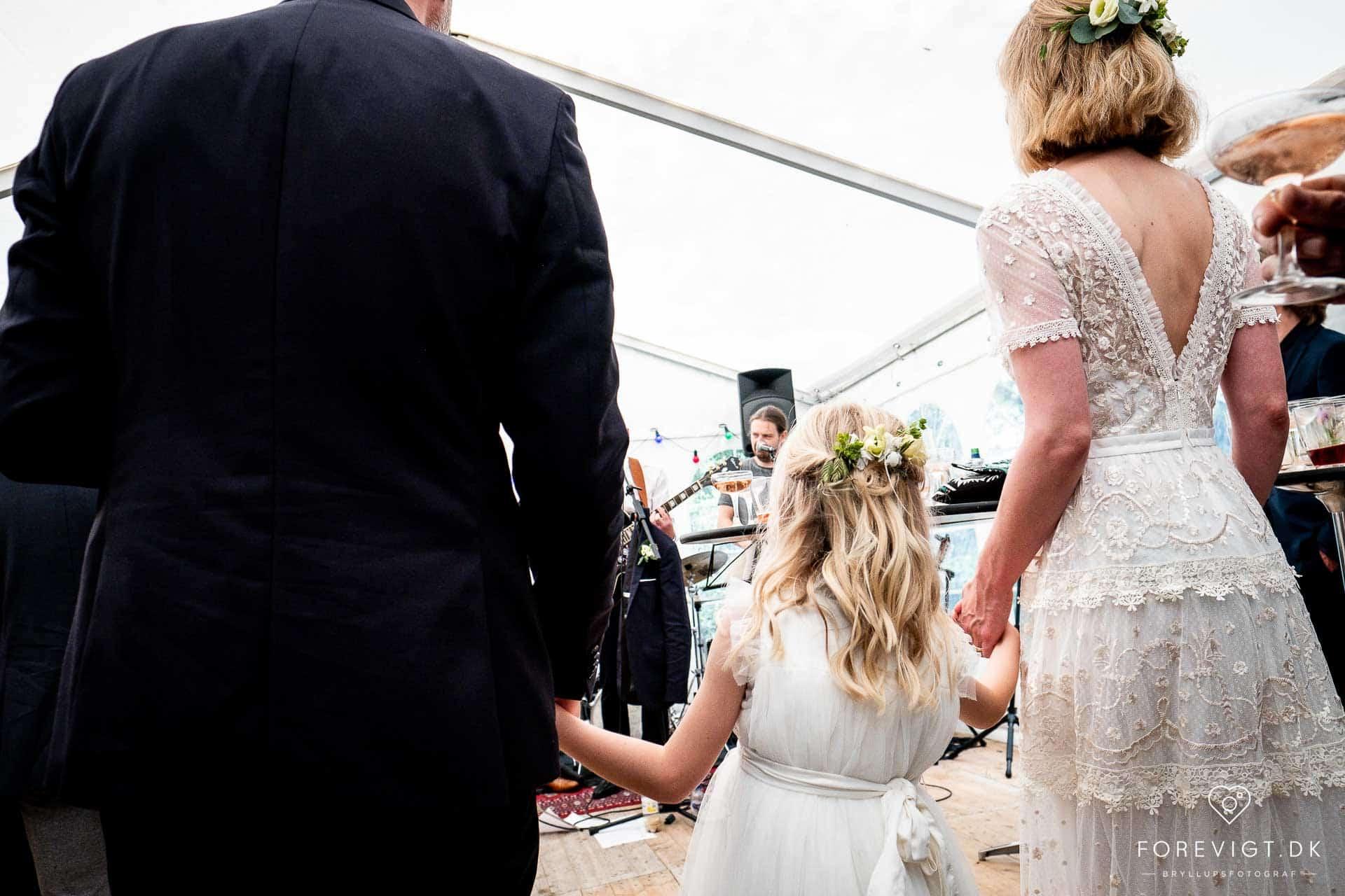 Fest efter brylluppet | Selskabslokale | Bryllupsfest i Århus