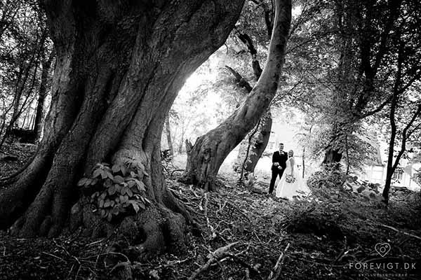 specialiseret bryllupsfotograf - fotograf bryllup