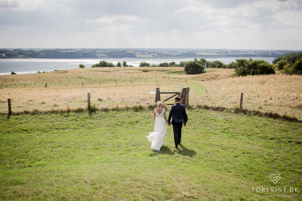 10 gode råd til at vælge bryllupsfotograf