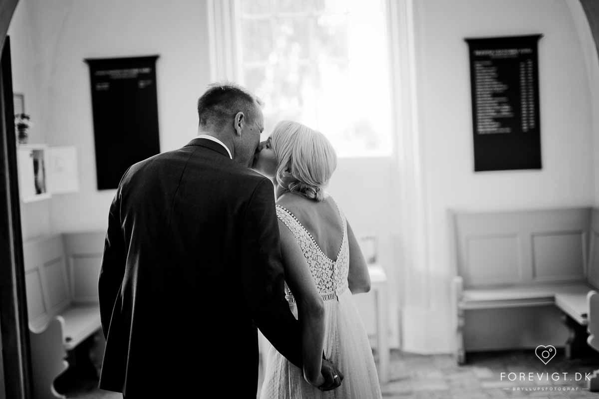 Flere billeder af bryllupper