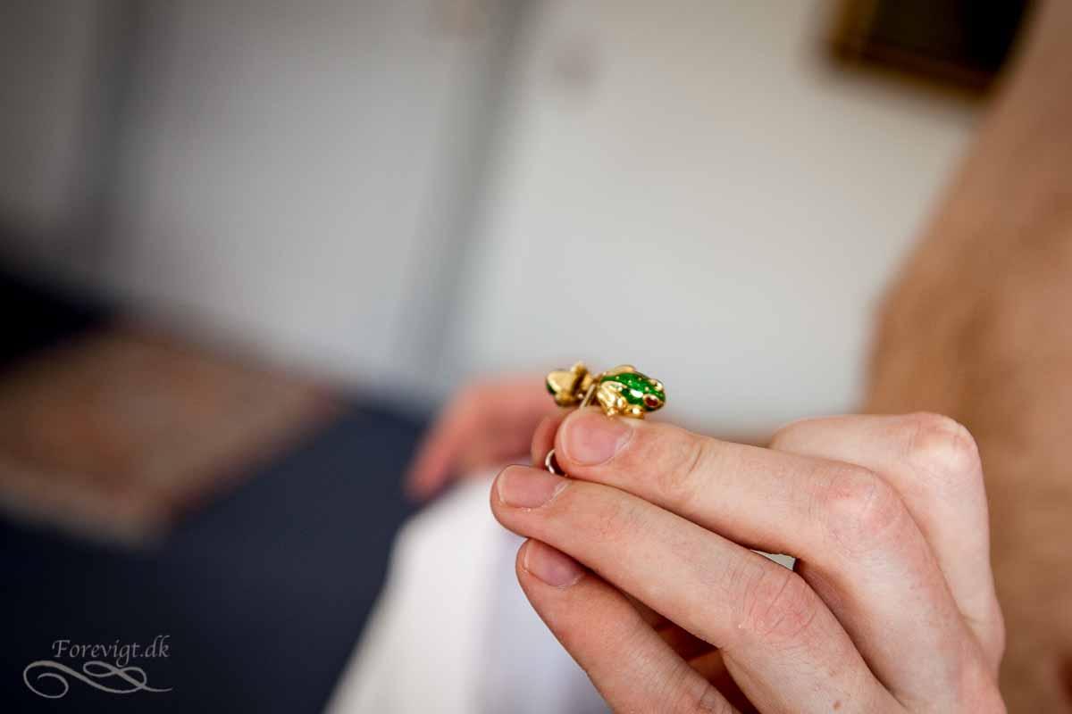bryllupsfoto - Bryllup for fulde gardiner