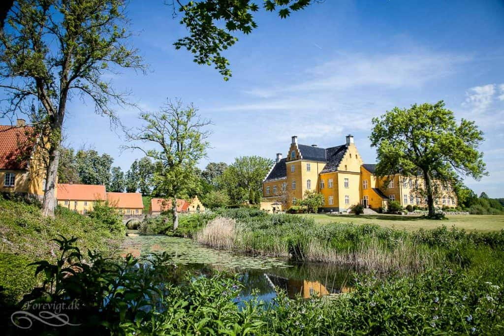Lykkesholm Slot