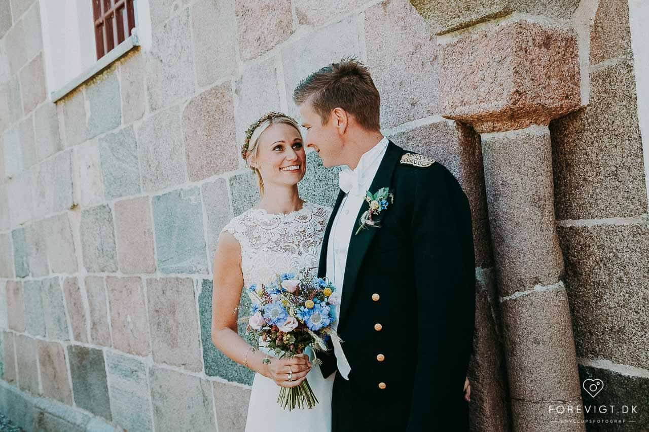 Hotel Limfjorden bryllup