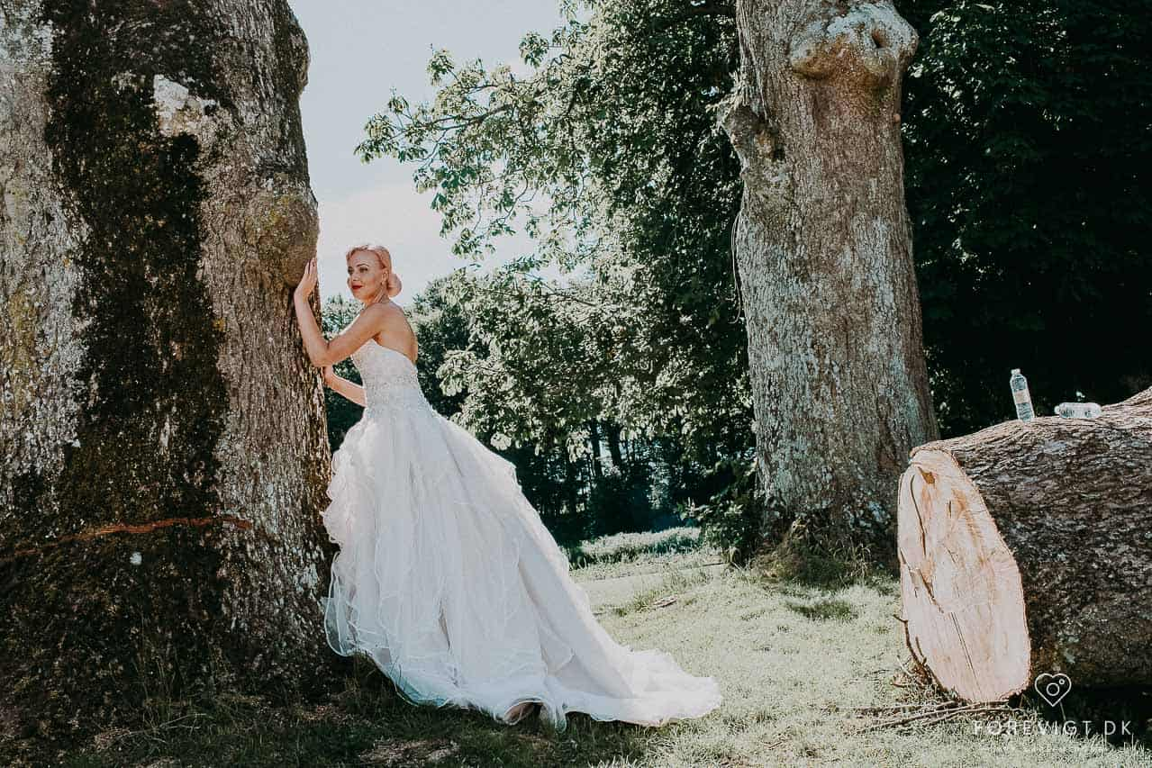 bride only Knivholt hovedgaard