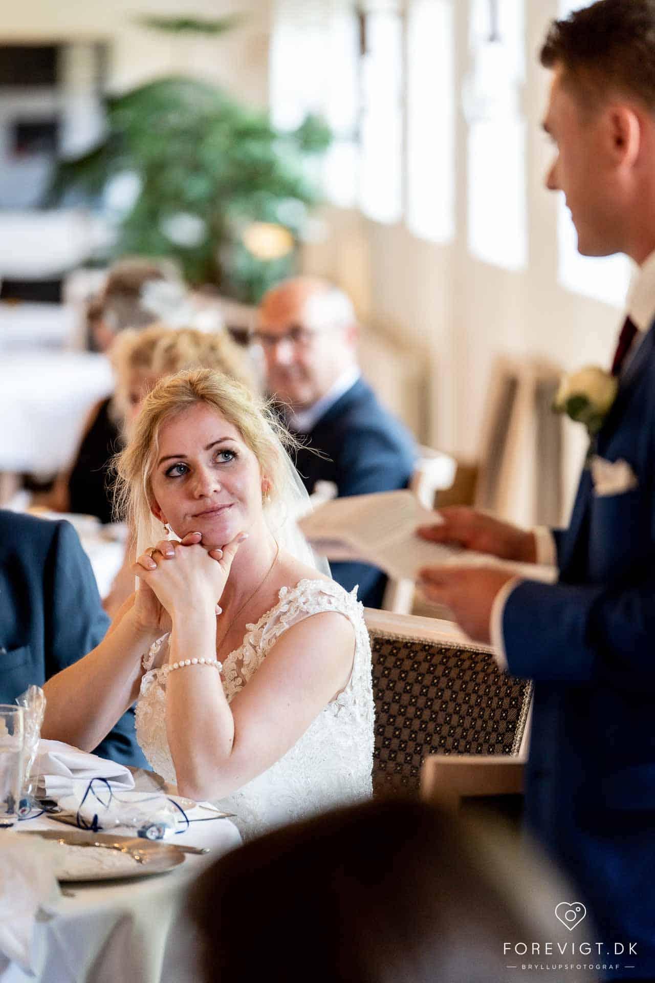Nogle gode råd til bryllup i Vejle området?