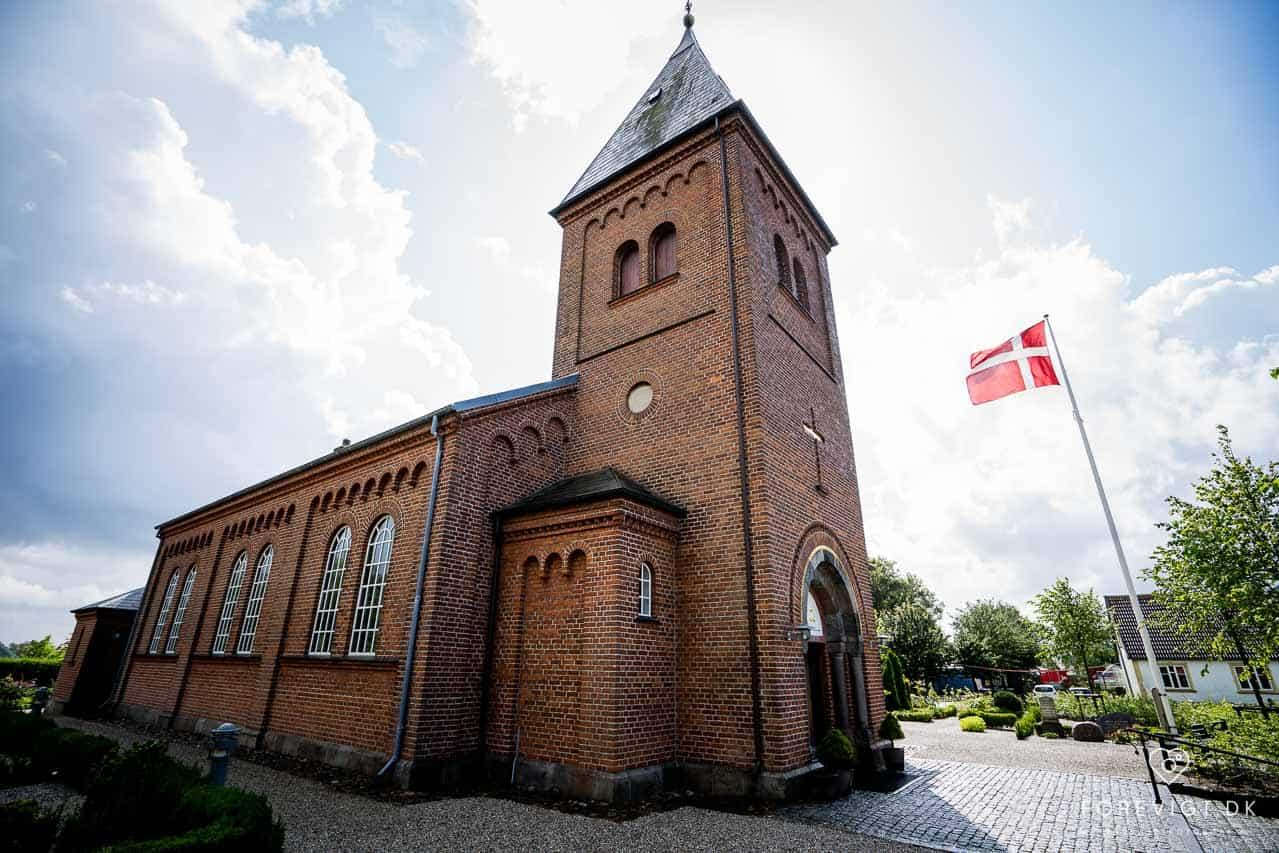 Erritsø Kirke