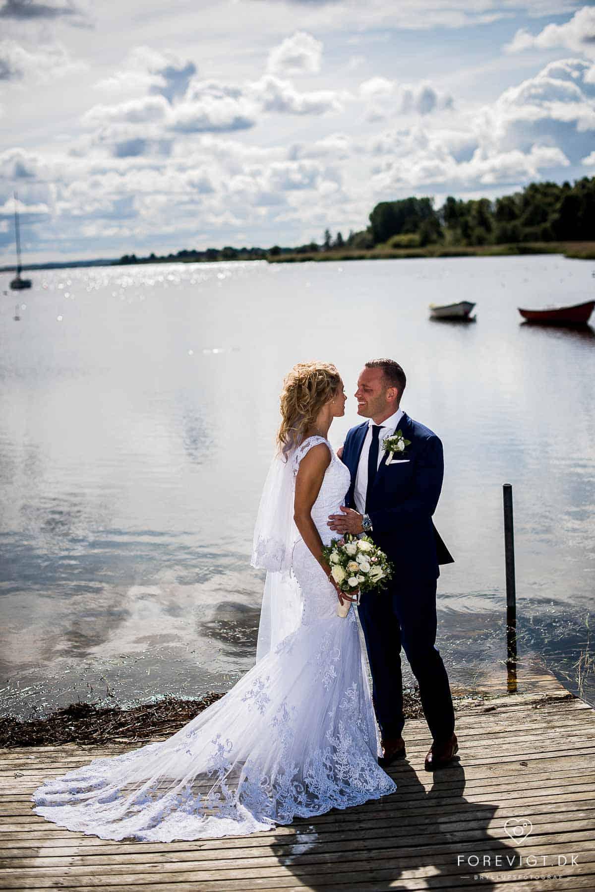 Professionel fotograf Roskilde, med fokus på bryllups, portræt