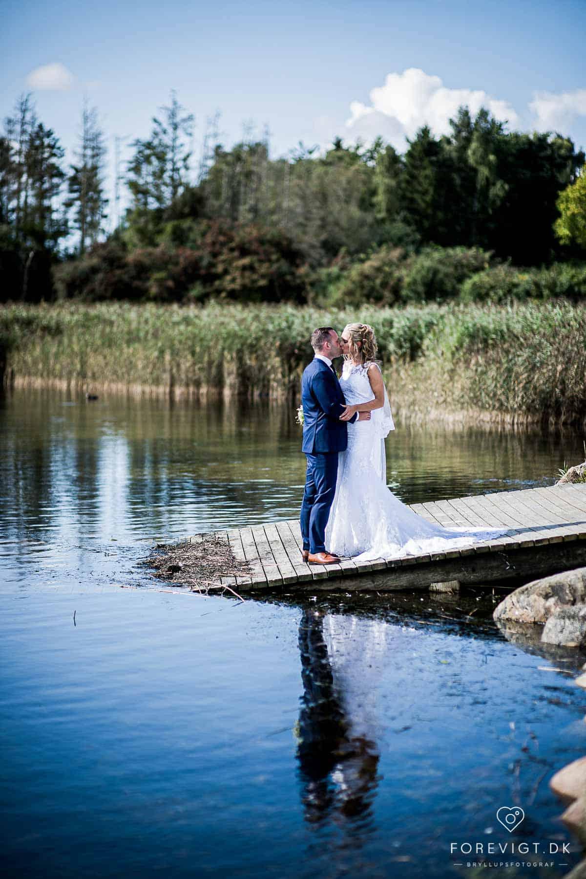 Få en uforglemmelig oplevelse og hold jeres bryllup på den smukke Roskilde