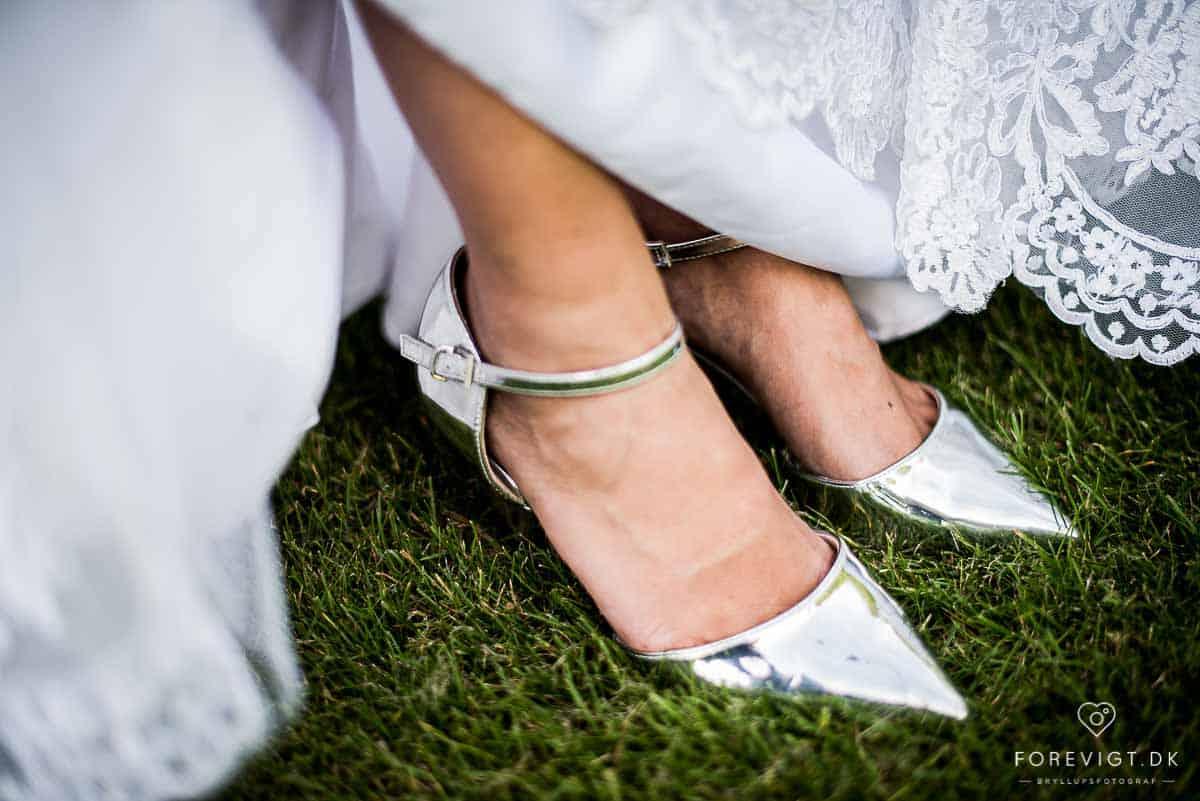 Bryllup, Billeder og Roskilde