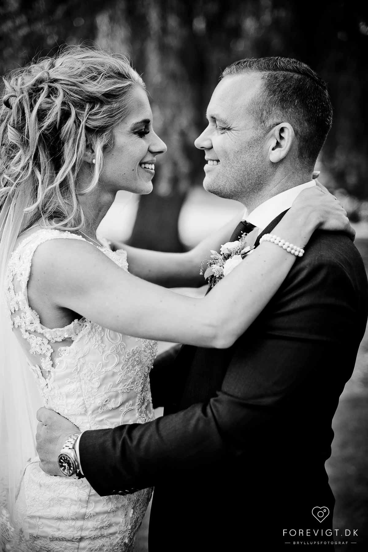 Vælg trygt os til jeres bryllupsfest | Roskilde