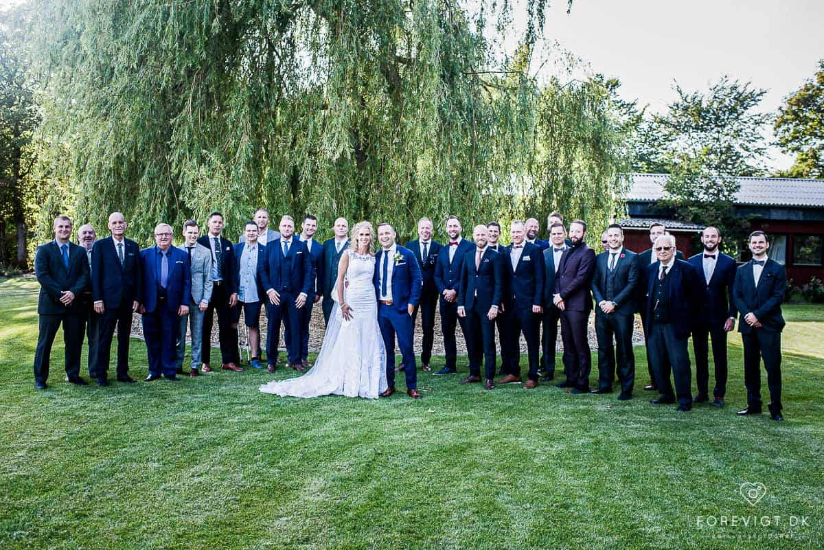bryllup nordsjælland