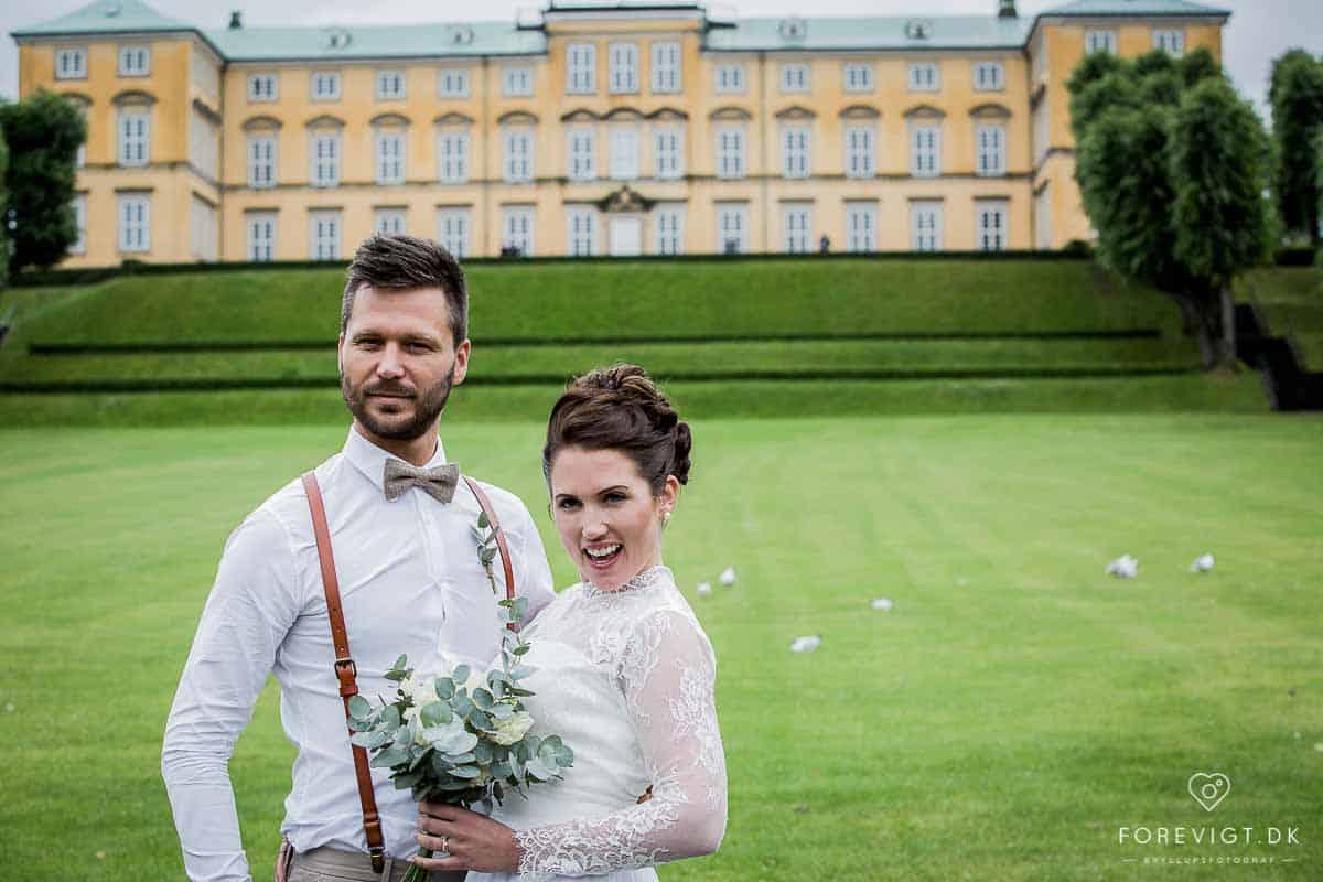 Bryllup Frederiksberg have KBH