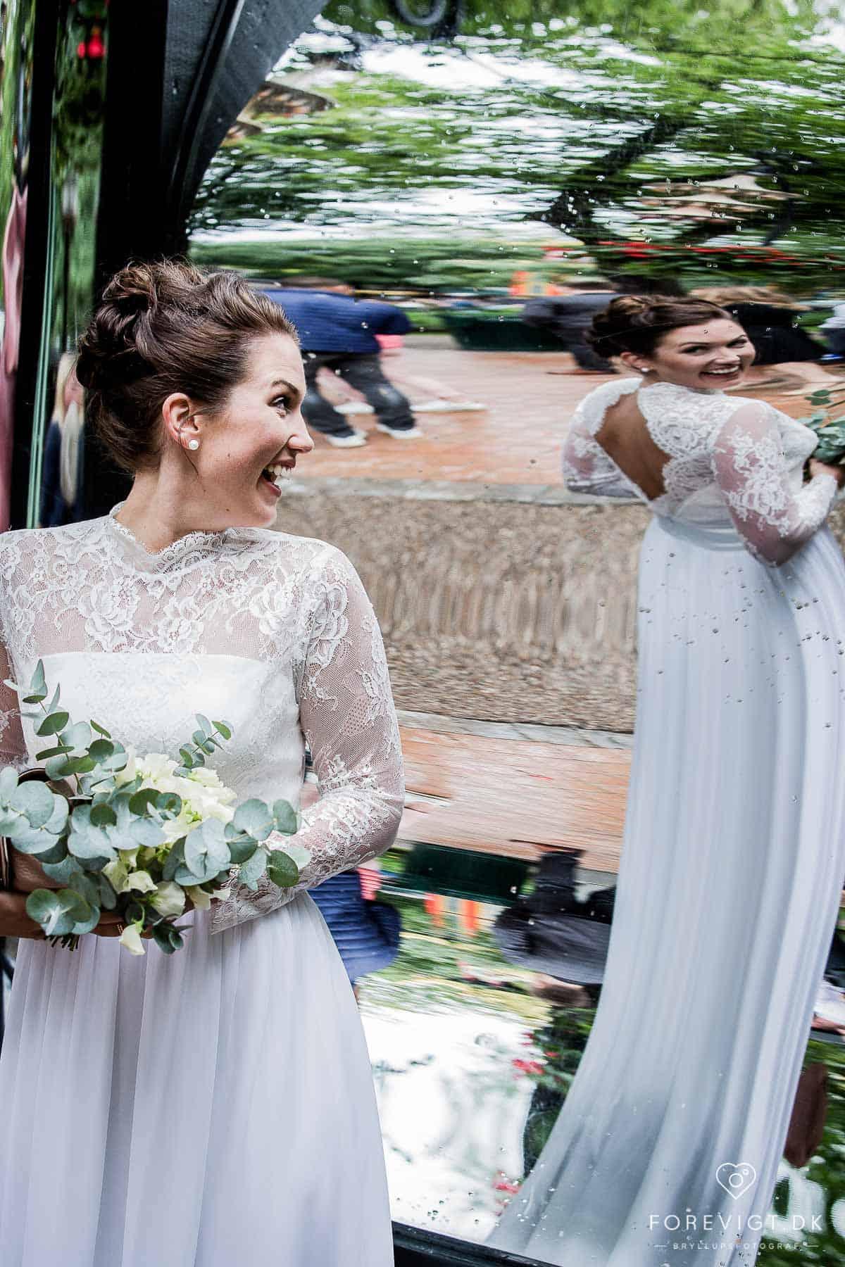 Nimb Events skaber rammen om forretningsmødet, brylluppet og receptionen