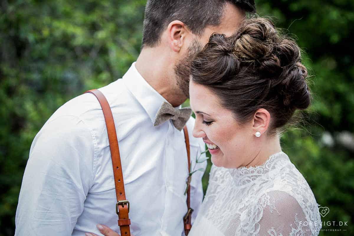 Bryllup i KBH
