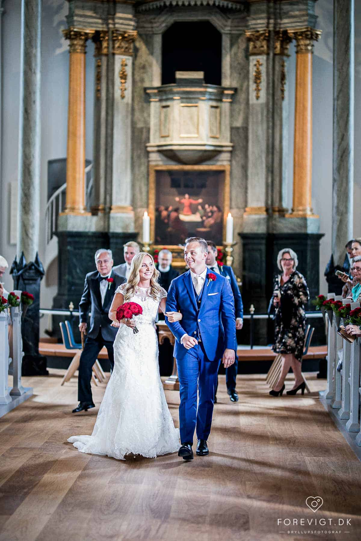 bryllupsmessen Dit Bryllup sted i København