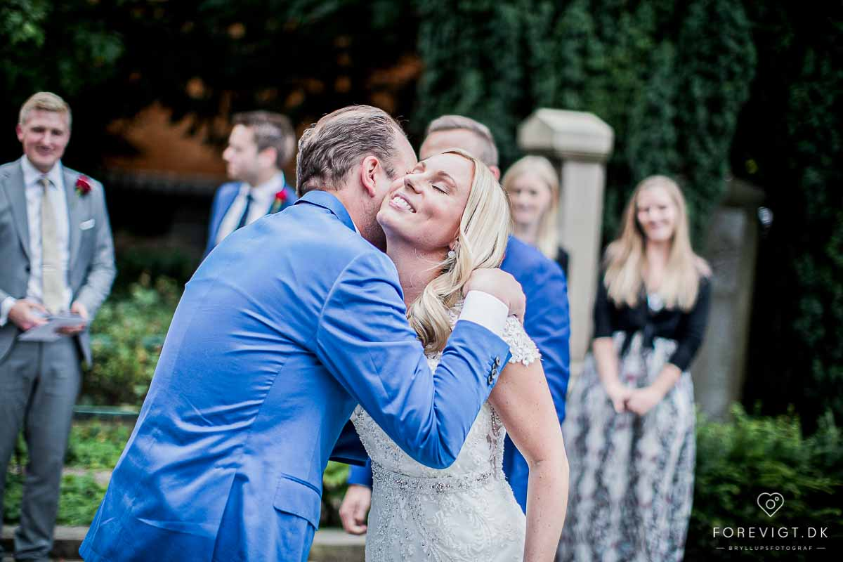 Bryllupslokaler i København | Bryllup