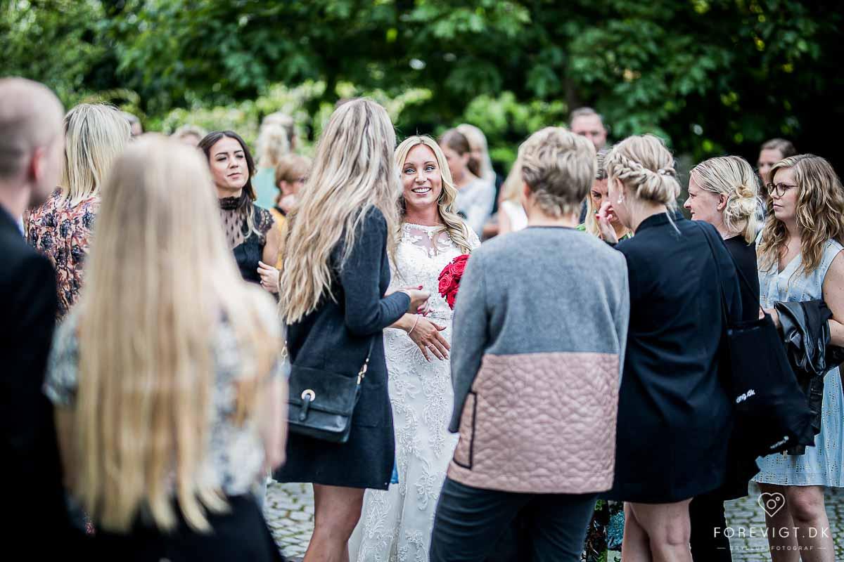 Bryllup i København — Fotograf bryllup
