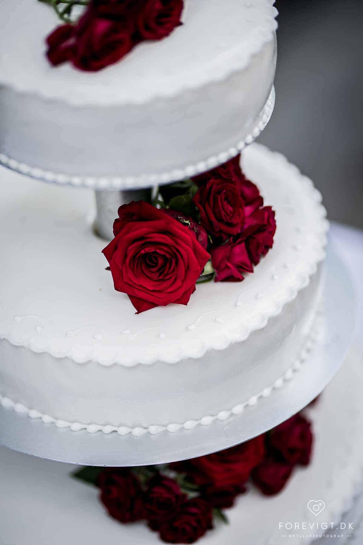 josty bryllup