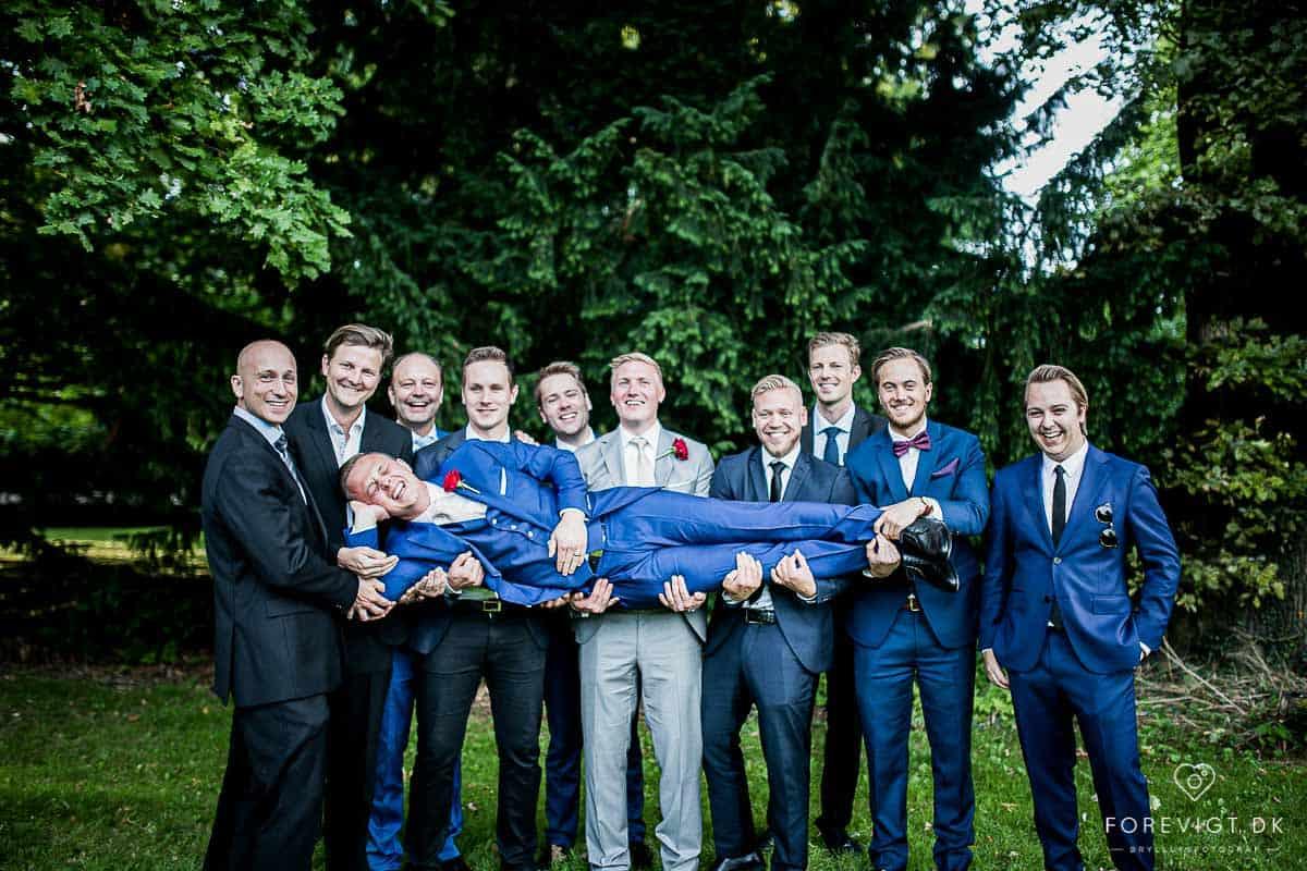 Flere billeder af josty bryllup