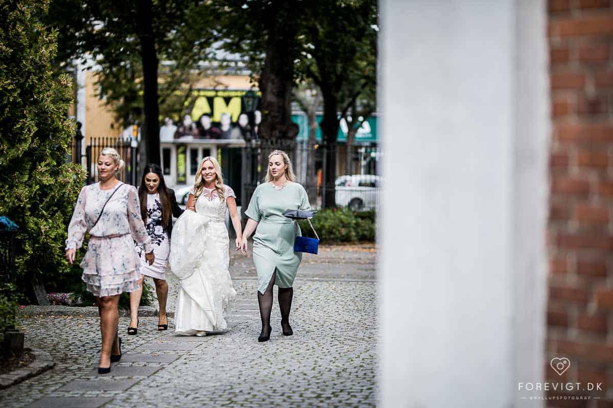 Bryllup i indre KBH - Bryllupsfotograf | Bryllups foto | Fotograf ...