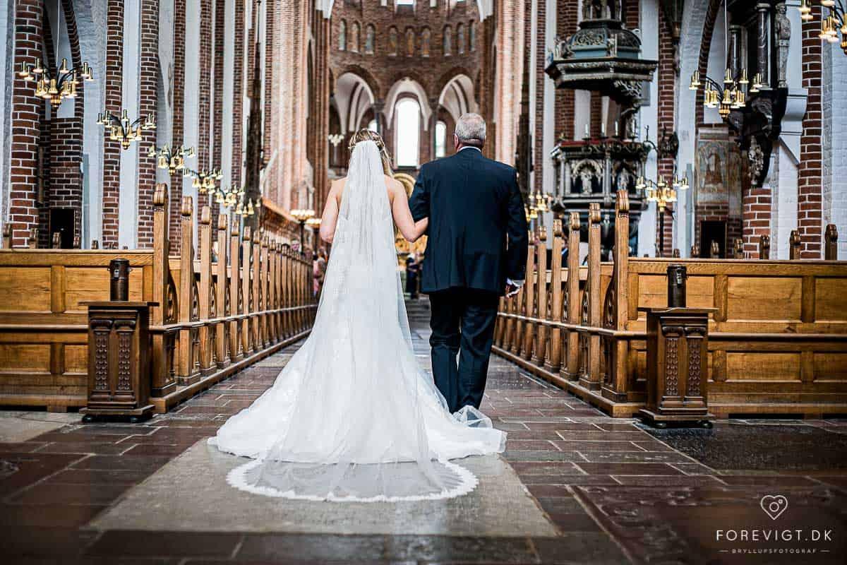 Bryllupslokaler på Sjælland - book f.eks. lokale i København