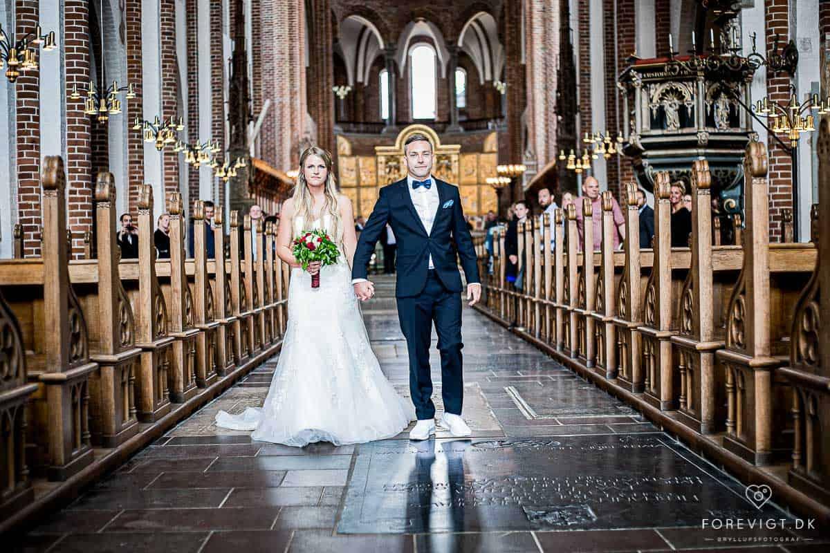 Roskilde, Bryllup og Fantastisk
