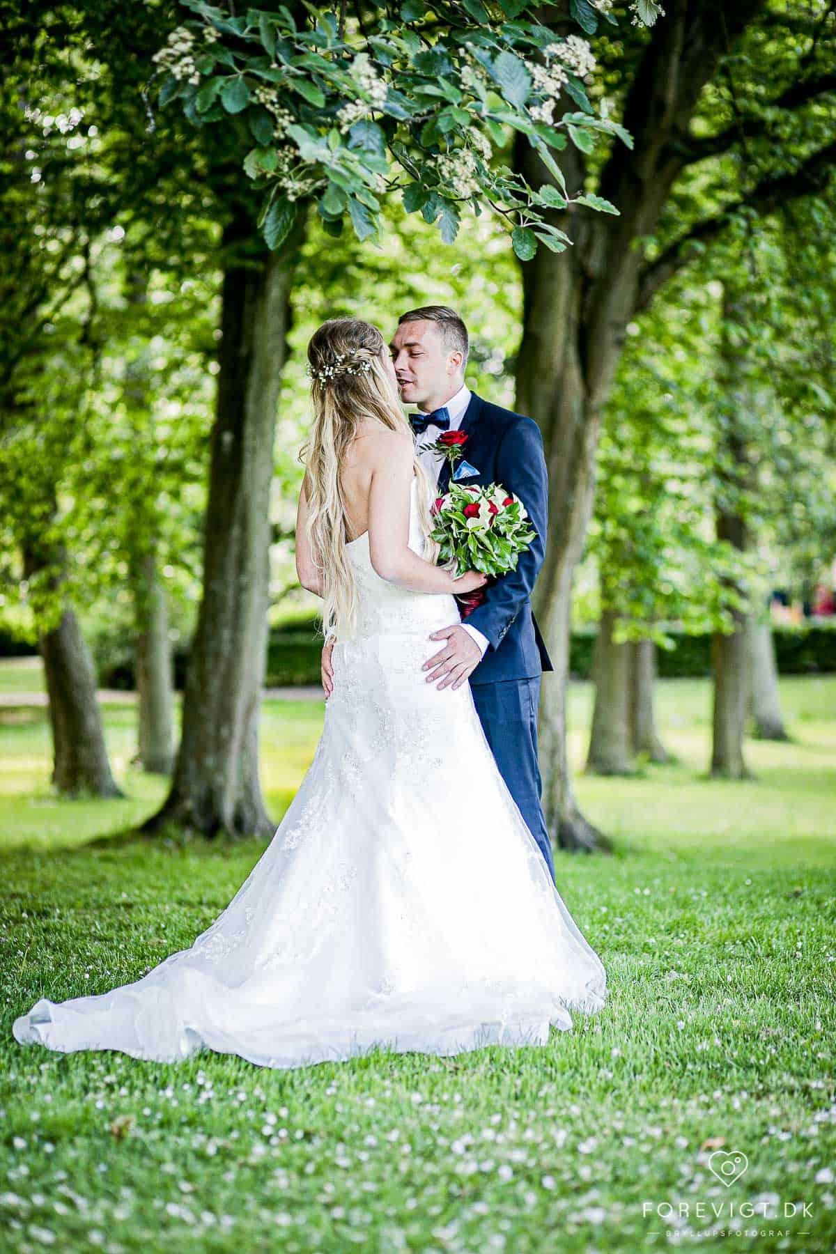 Gode feststeder til bryllup og fest