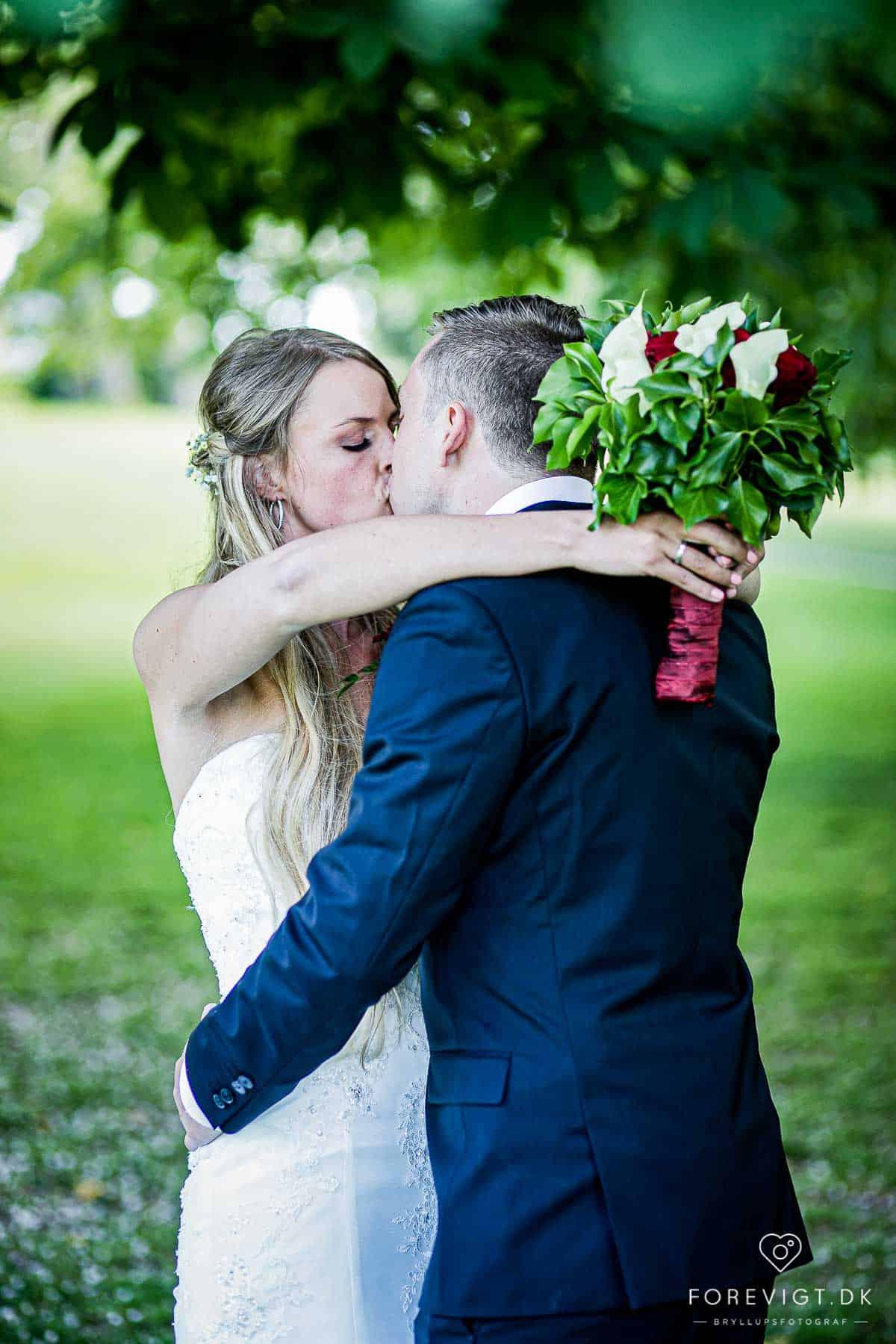 Billeder af bryllup sjælland