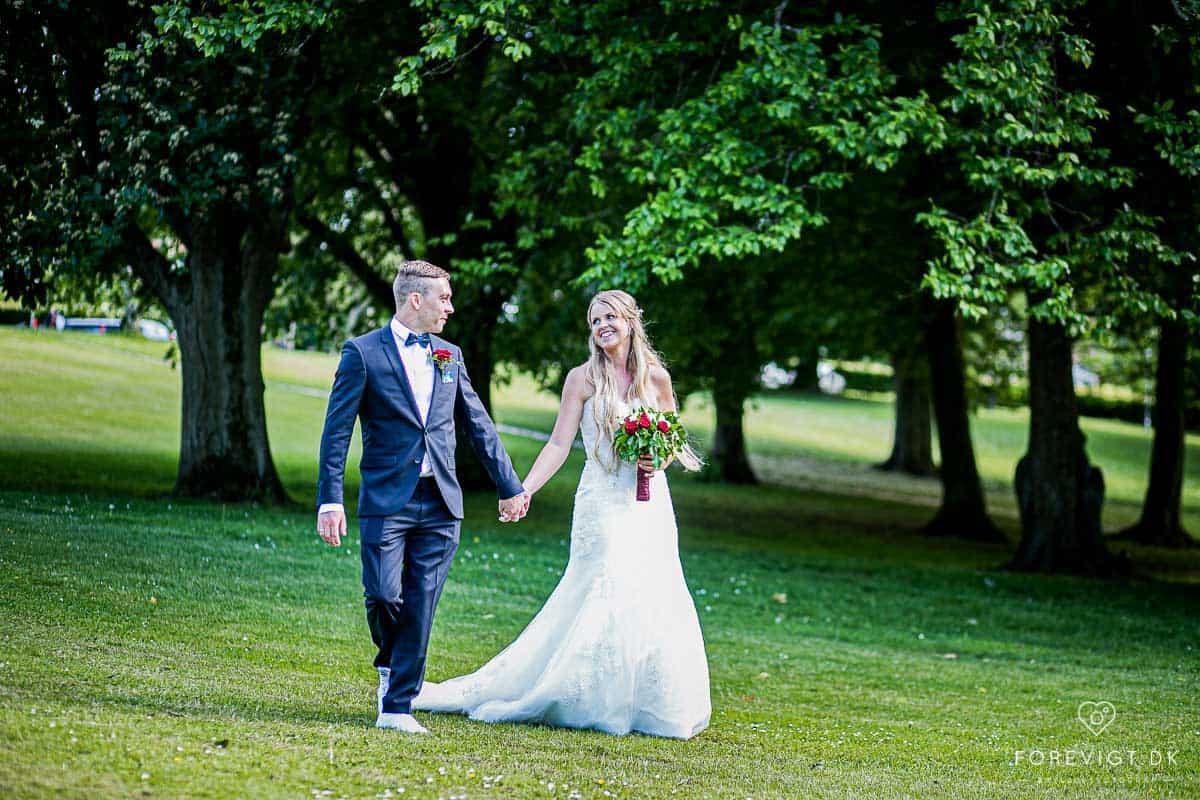 lej en lade til bryllup sjælland
