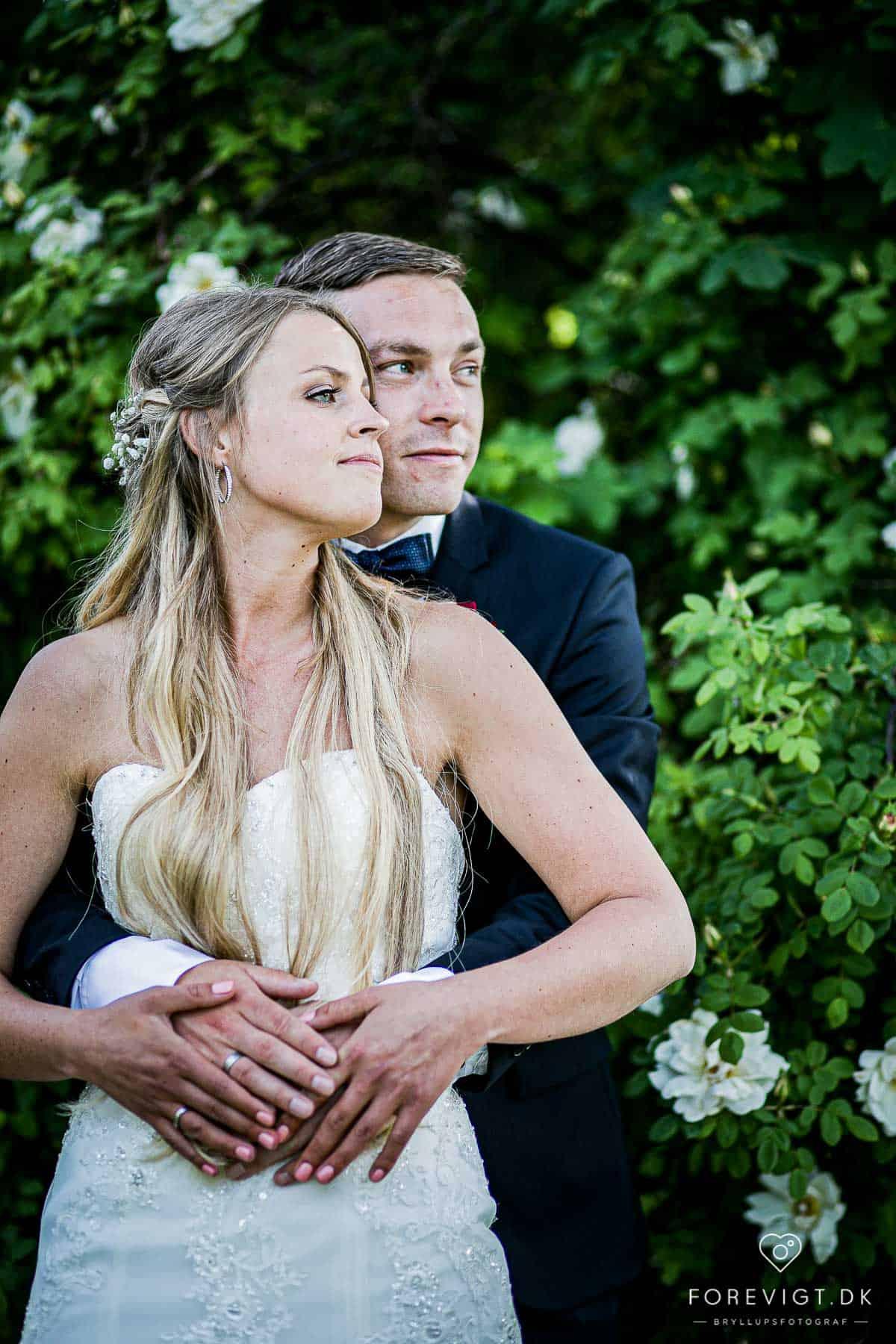 Bryllup på Sjælland - Bryllupsfotograf | Bryllups foto | Fotograf ...