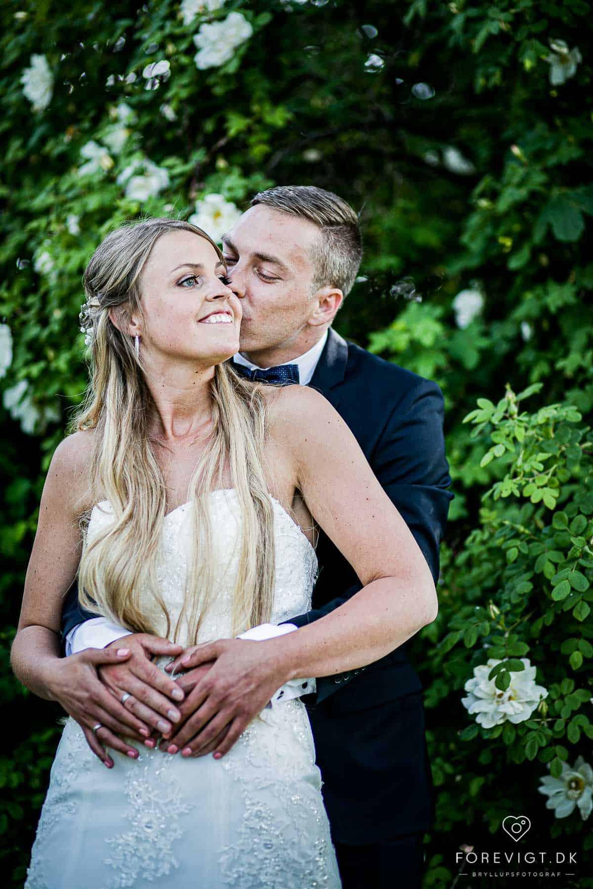 Bryllup Roskilde - Fotograf Roskilde - portrætfotograf og ...