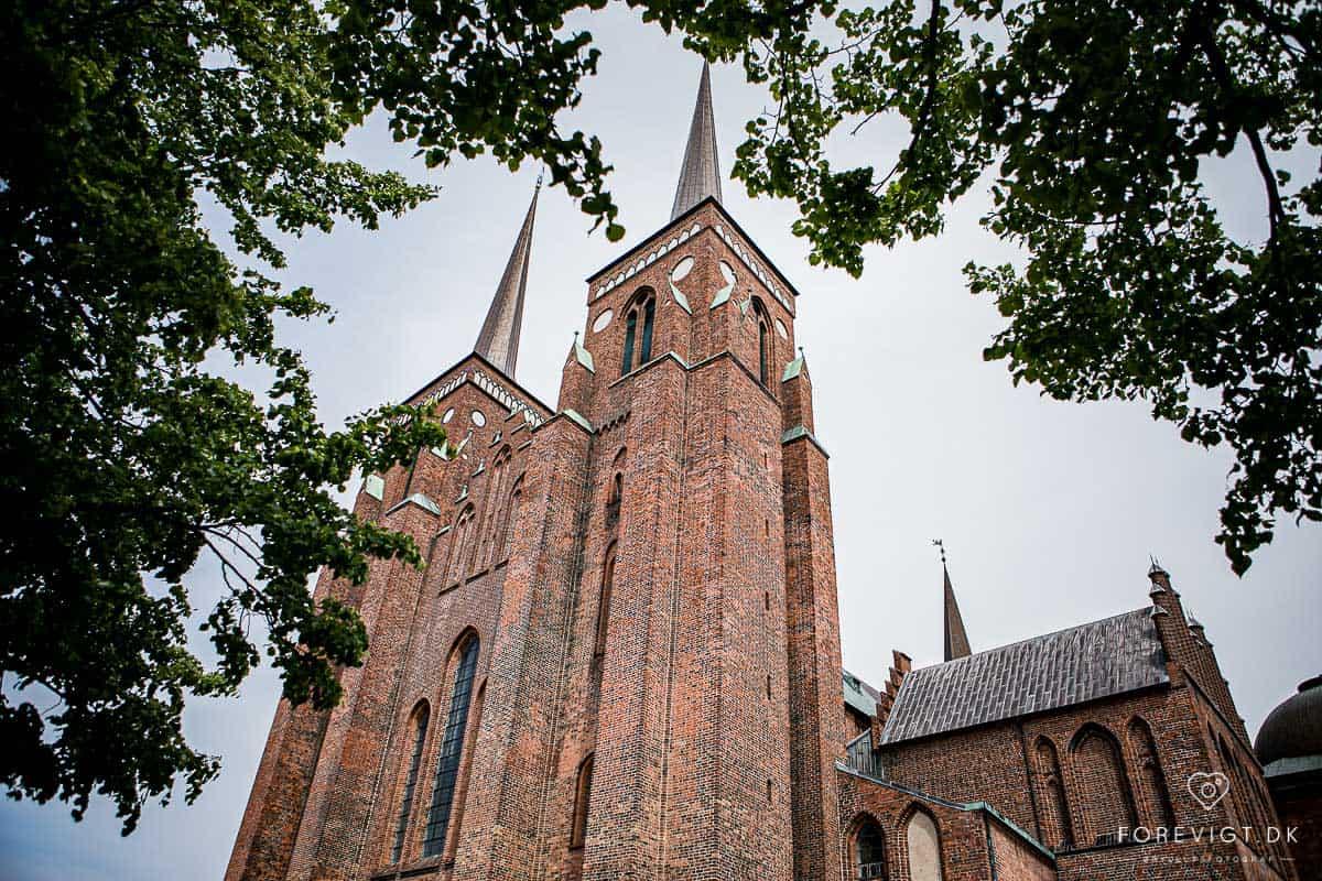 Bryllup i Roskilde Domkirke | Roskilde Domkirke