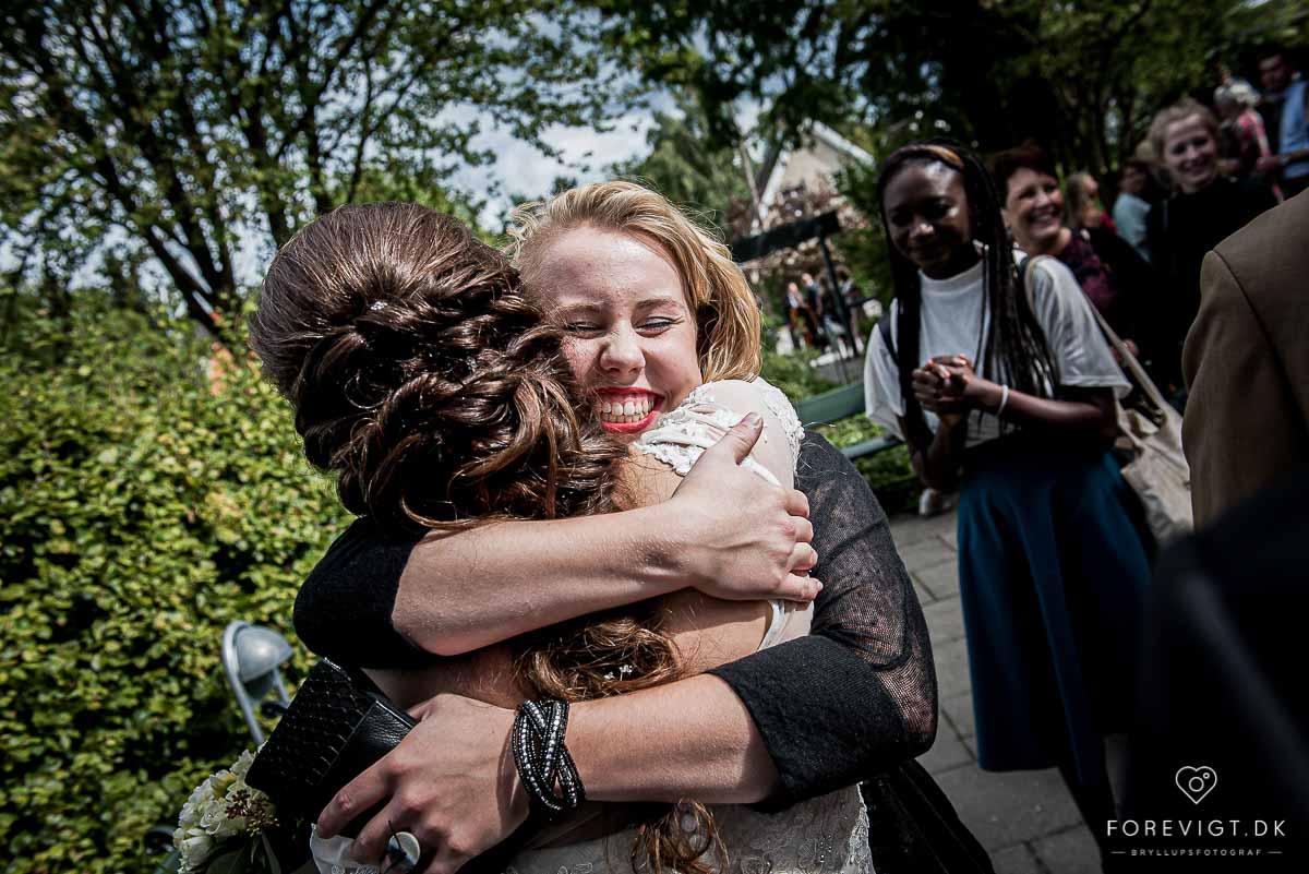 Bryllupsfoto Albertslund