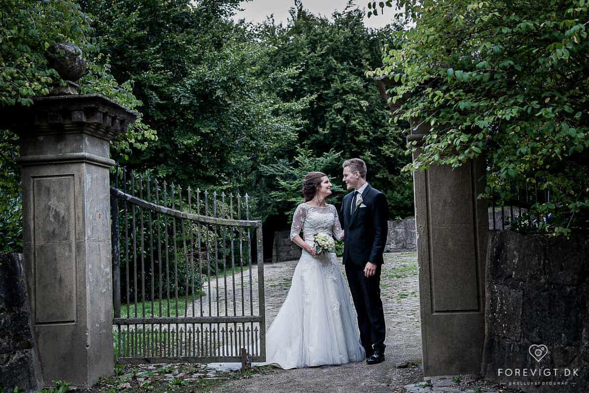 billeder fotograf bryllup