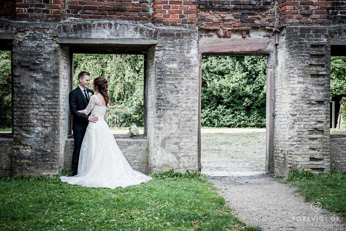 Billeder af fotograf bryllup