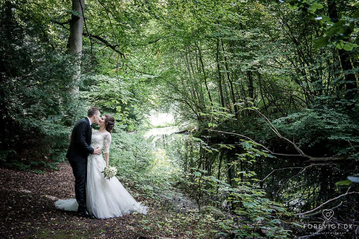 Flere billeder af til bryllup